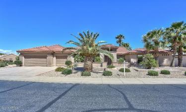 18297 N ESTRELLA VISTA Drive, Surprise, Arizona