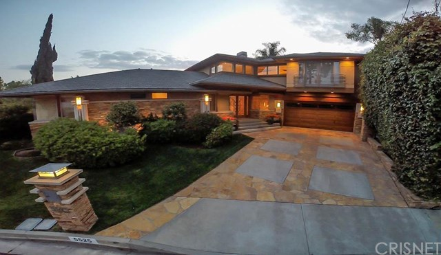 5525 Melvin Avenue, one of homes for sale in Tarzana