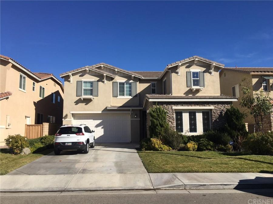 26922 Flowering Oak Place, Canyon Country, California