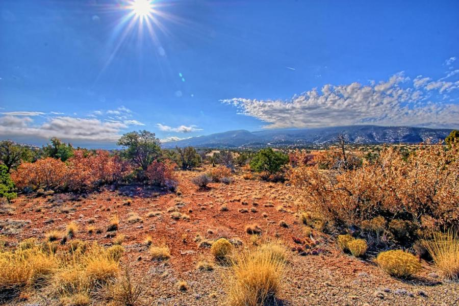 142 Diamond Tail Lot 45 Road, one of homes for sale in Placitas