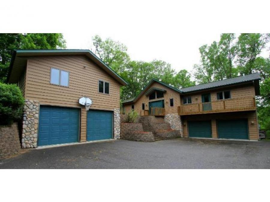 8640 Birchwood Hills Road, Lake Shore, Minnesota