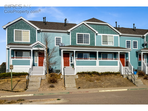 3660 W 25th St 1302, Greeley in Weld County, CO 80634 Home for Sale