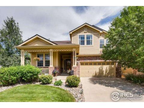13266 Teller Lake Way, Broomfield, Colorado