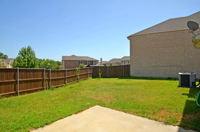One of East Plano 3 Bedroom Two Story Homes for Sale