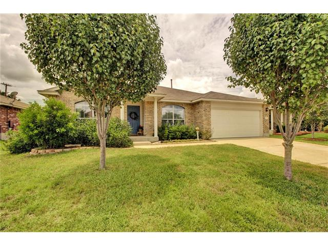 2208 Pearson WAY, Round Rock in Williamson County, TX 78665 Home for Sale