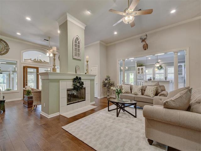110 Walter CIR, Buda and Hays in Hays County, TX 78610 Home for Sale