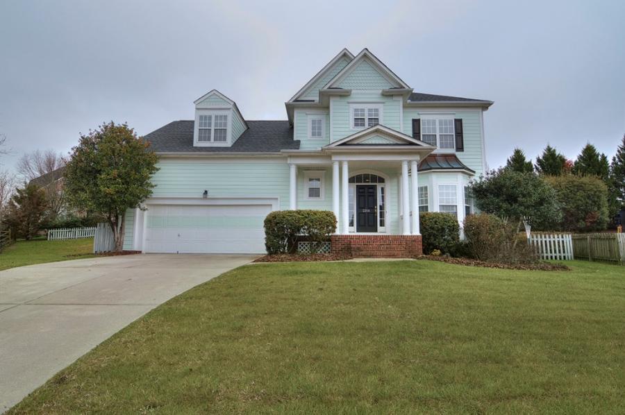2314 Pine Run, Tega Cay in York County, SC 29708 Home for Sale