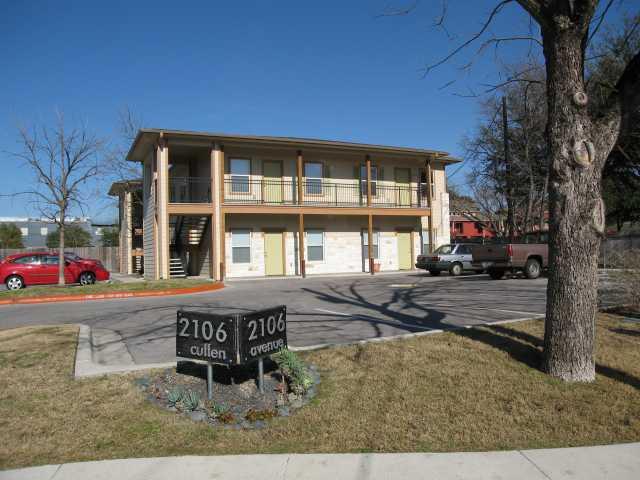 2106 Cullen Ave 211, Allandale, Texas
