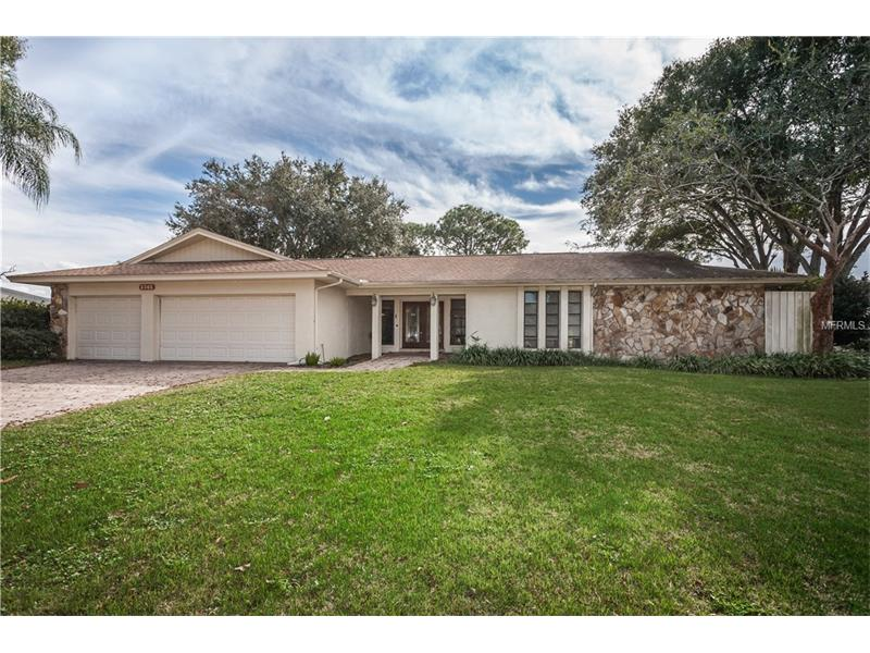 2745 NORTHRIDGE DRIVE E, Clearwater, Florida