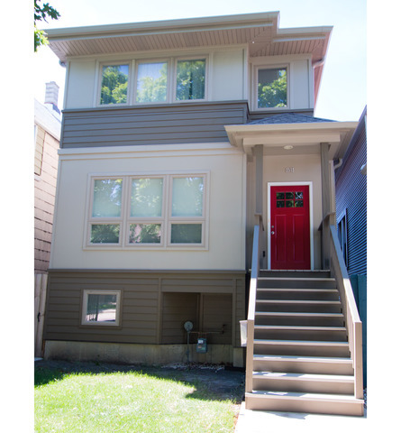 3513 West School Street, Chicago North Center in Cook County, IL 60618 Home for Sale
