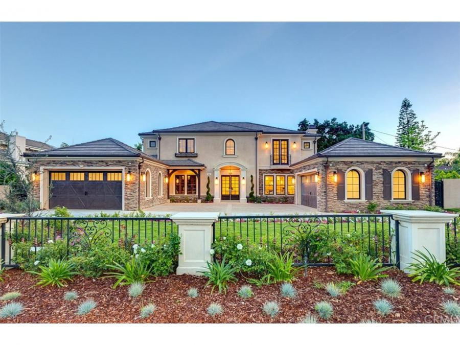 600 Workman Avenue, Arcadia, California
