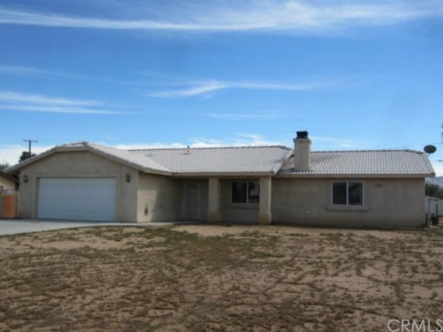 One of Apple Valley 3 Bedroom Homes for Sale