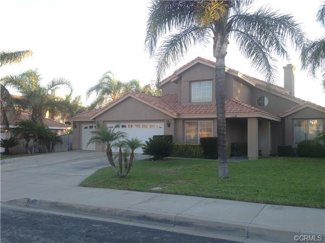 2461 Via Lindo Drive, one of homes for sale in Rialto