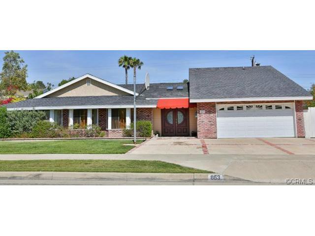 One of Orange Park Acres 5 Bedroom Homes for Sale