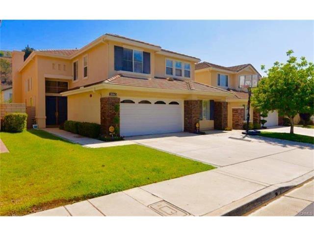 20565 E Oak Meadow Lane, Diamond Bar in Los Angeles County, CA 91765 Home for Sale