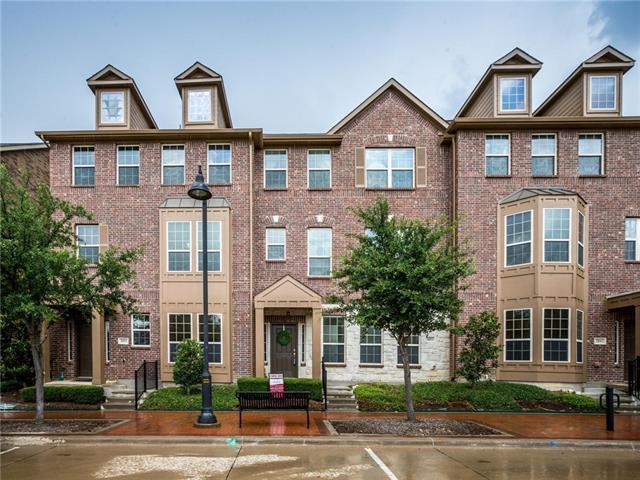 3893 Asbury Lane, Addison in Dallas County, TX 75001 Home for Sale