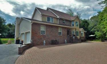 3218  Mountain Terrace Drive Listing