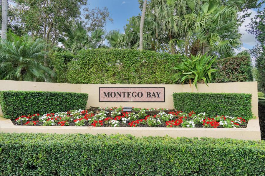 6683 Montego Bay Boulevard D, one of homes for sale in Boca Del Mar