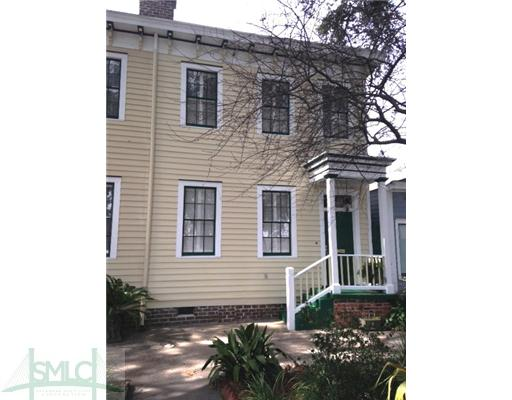 One of Savannah 2 Bedroom Two Story Homes for Sale