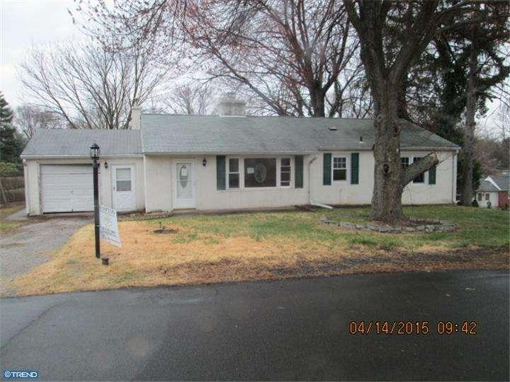 One of Feasterville 2 Bedroom Ranch Homes for Sale