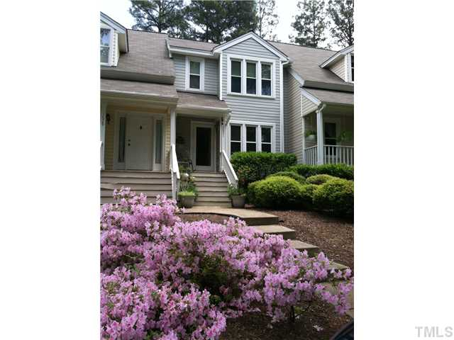 One of Raleigh South 2 Bedroom Spa Homes for Sale